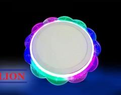 سبوت ليد متعدد المقاسات والألوان CNC